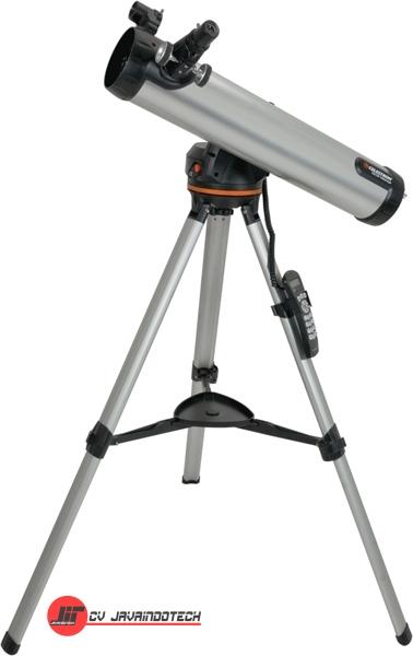 Review Spesifikasi dan Harga Jual Celestron 76LCM Computerized Telescope original termurah dan bergaransi resmi