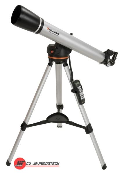 Review Spesifikasi dan Harga Jual Celestron 80LCM Computerized Telescope original termurah dan bergaransi resmi