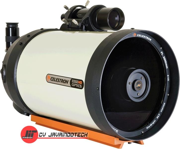 Review Spesifikasi dan Harga Jual Celestron EdgeHD 8 Optical Tube Assembly original termurah dan bergaransi resmi