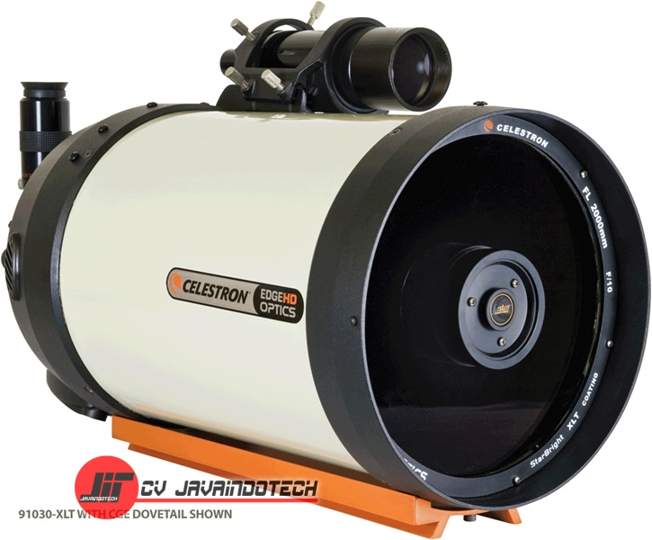 Review Spesifikasi dan Harga Jual Celestron EdgeHD 8 Optical Tube Assembly (CG5) original termurah dan bergaransi resmi