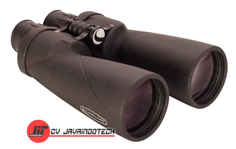 Review Spesifikasi dan Harga Jual Celestron Echelon 10x70 Binocular original termurah dan bergaransi resmi
