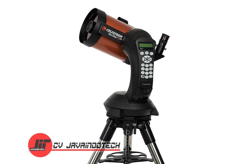 Review Spesifikasi dan Harga Jual Celestron NexStar 5SE Computerized Telescope original termurah dan bergaransi resmi