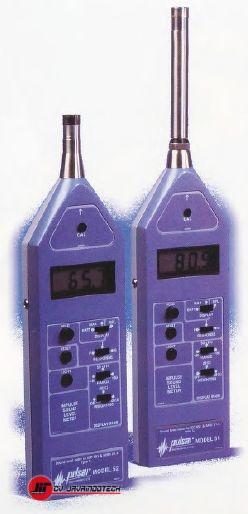Review Spesifikasi dan Harga Jual Pulsar Models 50 Series Digital Sound Level Meters original termurah dan bergaransi resmi