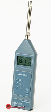 Review Spesifikasi dan Harga Jual Pulsar Model 81A Integrating Sound Level Meters original termurah dan bergaransi resmi