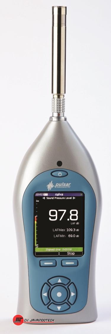 Review Spesifikasi dan Harga Jual Pulsar Models 41 42 43 44 45 46 Nova Sound Level Meters original termurah dan bergaransi resmi