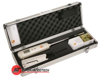 Review Spesifikasi dan Harga Jual Testo 265 Cooking Oil Tester original termurah dan bergaransi resmi