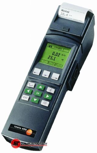 Review Spesifikasi dan Harga Jual Testo 400 Multi Functional Measuring Instrument original termurah dan bergaransi resmi