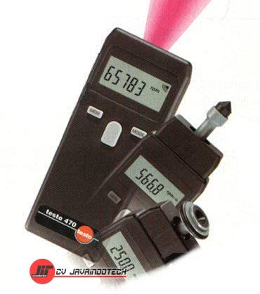 Review Spesifikasi dan Harga Jual Testo 470 RPM Measuring Instrument original termurah dan bergaransi resmi