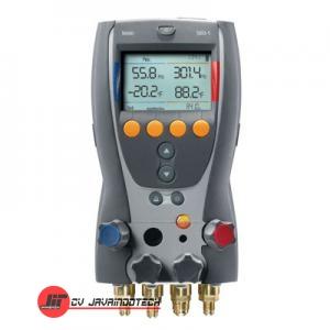 Review Spesifikasi dan Harga Jual Testo 556 Electronic Refrigeration System Analyser original termurah dan bergaransi resmi
