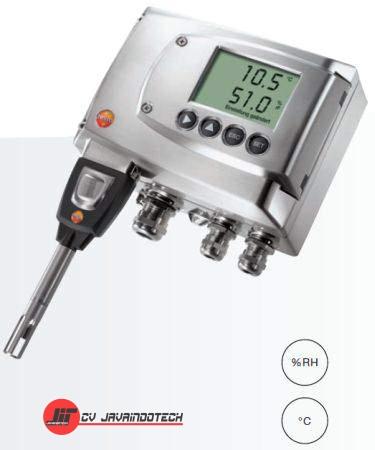 Review Spesifikasi dan Harga Jual Testo 6681 Humidity Transmitter original termurah dan bergaransi resmi