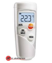 Review Spesifikasi dan Harga Jual Testo 805 Mini Infrared Thermometer original termurah dan bergaransi resmi