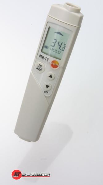 Review Spesifikasi dan Harga Jual Testo 826 Infrared Thermometer original termurah dan bergaransi resmi