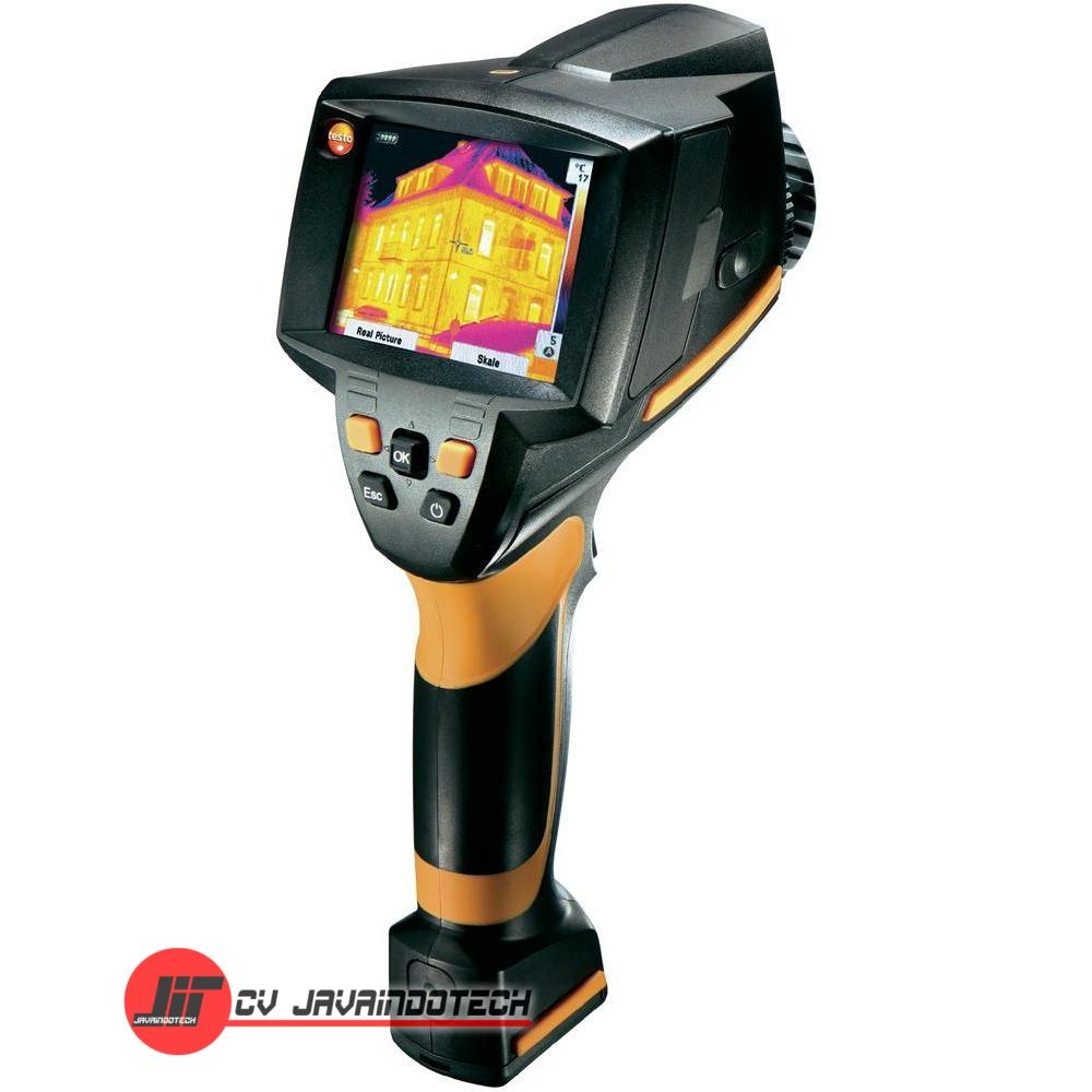 Review Spesifikasi dan Harga Jual Testo 875 Thermal Imagers original termurah dan bergaransi resmi