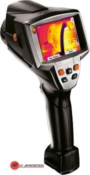 Review Spesifikasi dan Harga Jual Testo 881 Thermal Imager original termurah dan bergaransi resmi
