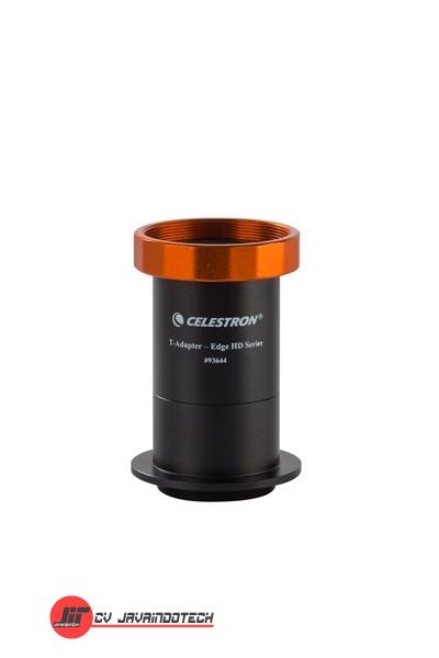Review Spesifikasi dan Harga Jual Celestron T-Adapter (EdgeHD 8) original termurah dan bergaransi resmi