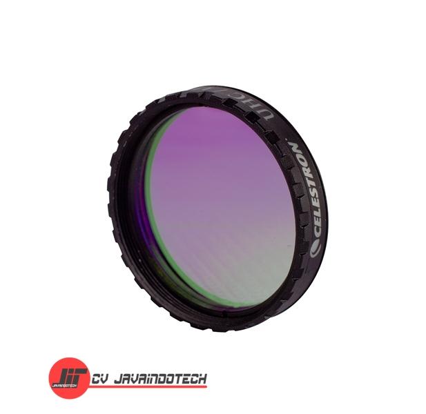 Review Spesifikasi dan Harga Jual Celestron UHC/LPR Filter - 1.25 in original termurah dan bergaransi resmi