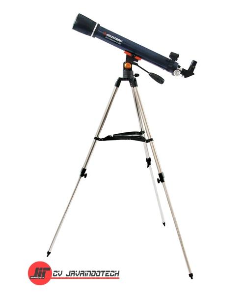 Review Spesifikasi dan Harga Jual Celestron AstroMaster LT 60AZ Telescope original termurah dan bergaransi resmi