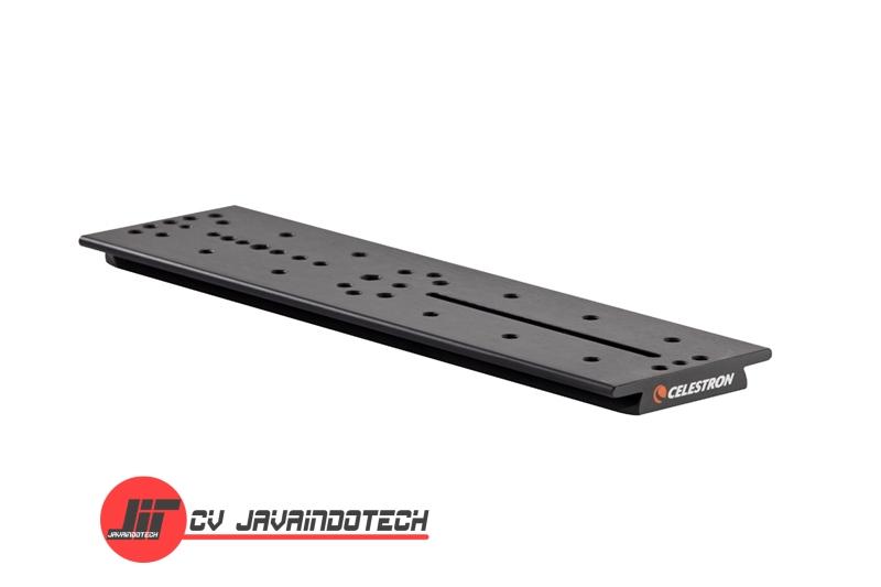 Review Spesifikasi dan Harga Jual Celestron CGE Universal Mounting Plate original termurah dan bergaransi resmi