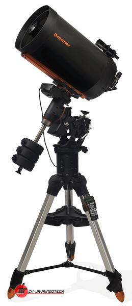 Review Spesifikasi dan Harga Jual Celestron CGE Pro 1400 Computerized Telescope original termurah dan bergaransi resmi