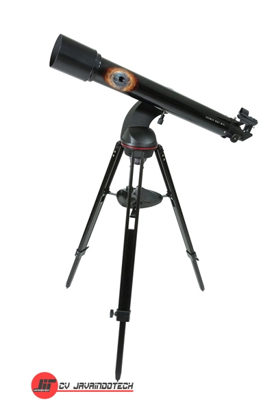 Review Spesifikasi dan Harga Jual Celestron COSMOS 90GT WiFi Telescope original termurah dan bergaransi resmi