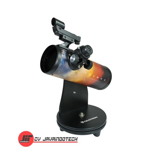 Review Spesifikasi dan Harga Jual Celestron COSMOS FirstScope original termurah dan bergaransi resmi