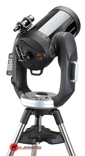 Review Spesifikasi dan Harga Jual Celestron CPC 1100 GPS (XLT) Computerized Telescope original termurah dan bergaransi resmi
