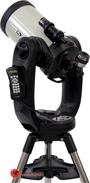Review Spesifikasi dan Harga Jual Harga Jual Celestron CPC Deluxe 1100 HD Computerized Telescope original termurah dan bergaransi resmi