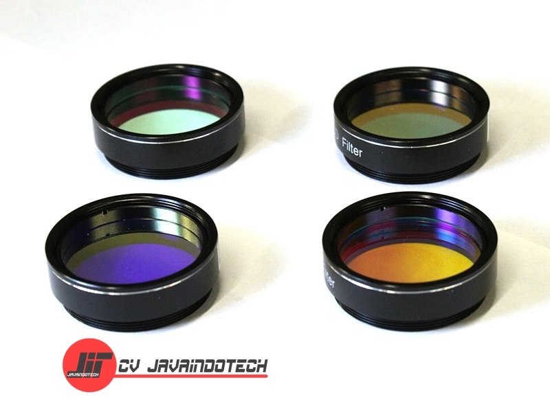 Review Spesifikasi dan Harga Jual Celestron LRGB Imaging Filter Set original termurah dan bergaransi resmi
