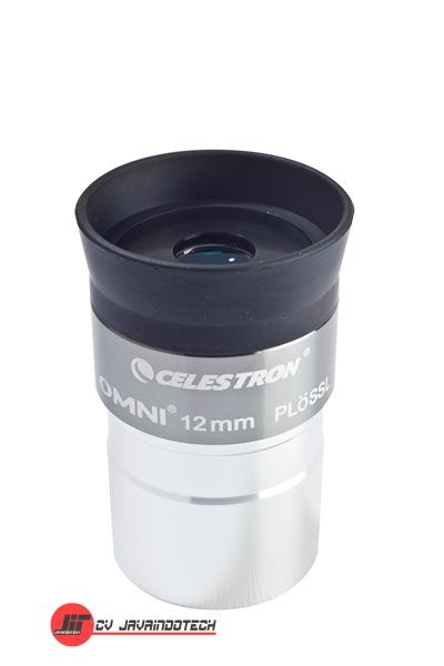 Review Spesifikasi dan Harga Jual Celestron Omni 12.5 mm Eyepiece original termurah dan bergaransi resmi