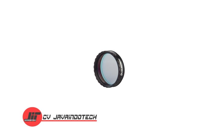 Review Spesifikasi dan Harga Jual Celestron Oxygen III Narrowband Filter - 1.25 in original termurah dan bergaransi resmi