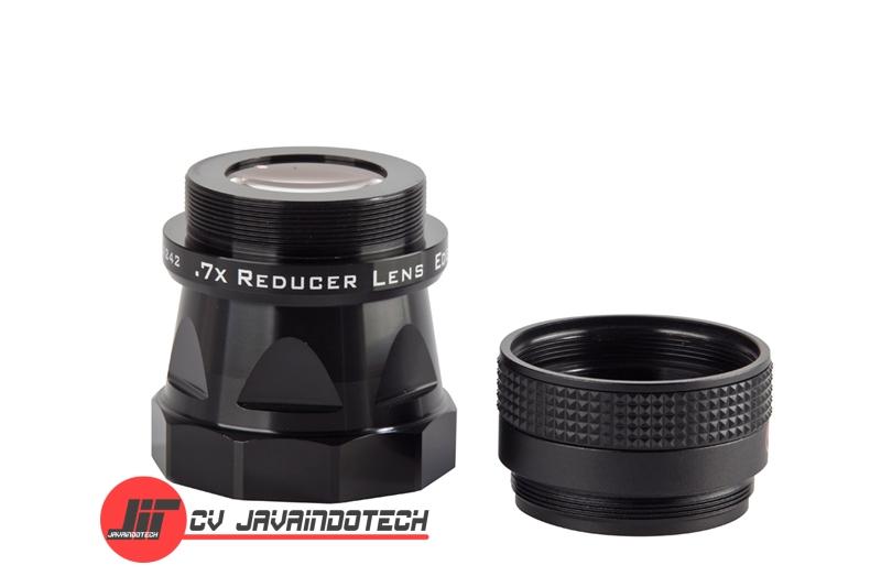 Review Spesifikasi dan Harga Jual Celestron Reducer Lens .7x - EdgeHD 800 original termurah dan bergaransi resmi