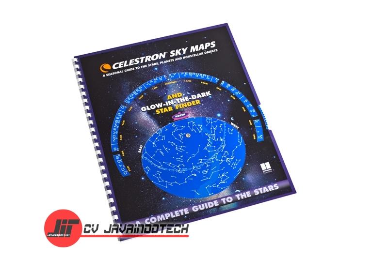 Review Spesifikasi dan Harga Jual Celestron Celestron Sky Maps original termurah dan bergaransi resmi