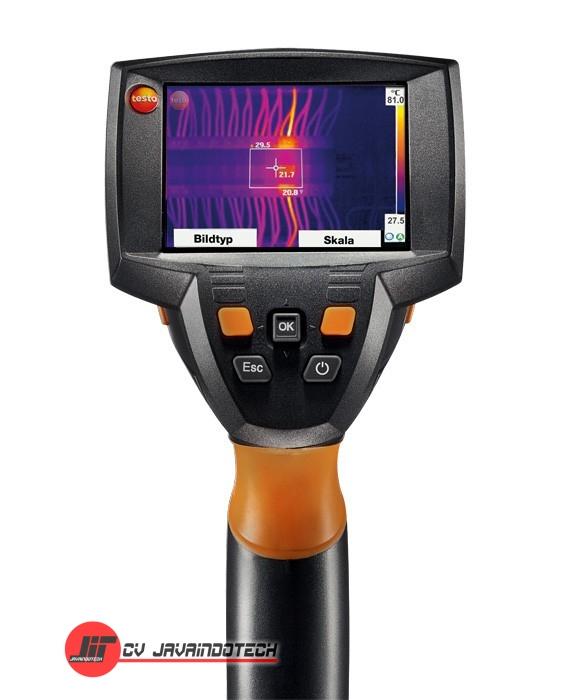 Review Spesifikasi dan Harga Jual Testo 875i Thermal Imagers original termurah dan bergaransi resmi