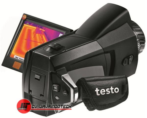 Review Spesifikasi dan Harga Jual Testo 876 Thermal Imager original termurah dan bergaransi resmi