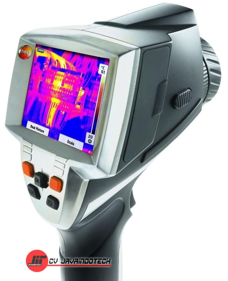 Review Spesifikasi dan Harga Jual Testo 880 Thermal Imager original termurah dan bergaransi resmi
