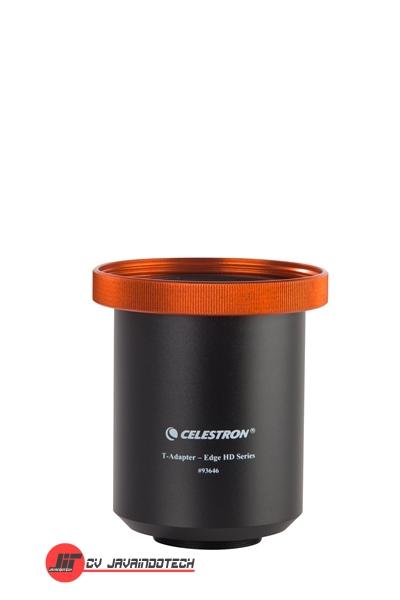 Review Spesifikasi dan Harga Jual Celestron T-Adapter (EdgeHD 925 11 & 14) original termurah dan bergaransi resmi