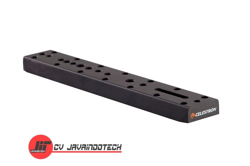 Review Spesifikasi dan Harga Jual Celestron Universal Mounting Plate CG-5 original termurah dan bergaransi resmi