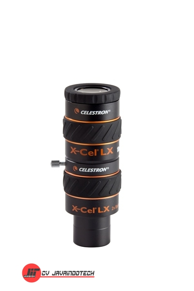 """Review Spesifikasi dan Harga Jual Celestron X-Cel LX 1.25"""" 2x Barlow Lens original termurah dan bergaransi resmi"""