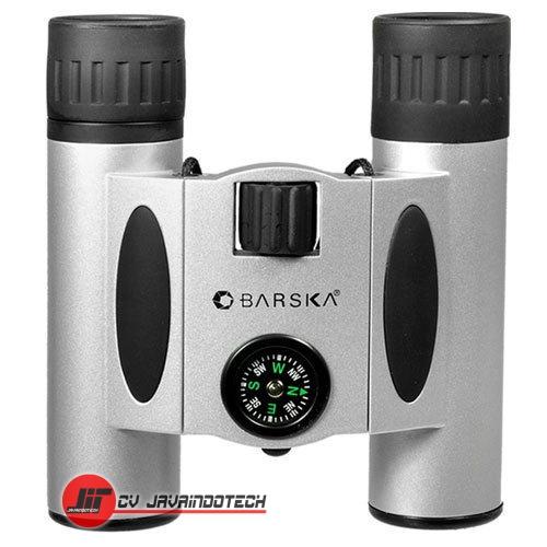 Review Spesifikasi dan Harga Jual Barska 10x25 Blueline Binoculars w/Compass original termurah dan bergaransi resmi