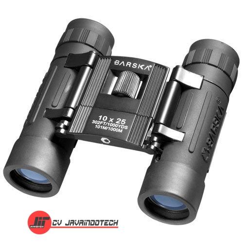 Review Spesifikasi dan Harga Jual Barska 10x25 Lucid View Binoculars original termurah dan bergaransi resmi