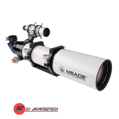 Review Spesifikasi dan Harga Jual Meade 115mm Series 6000 ED Triplet APO original termurah dan bergaransi resmi