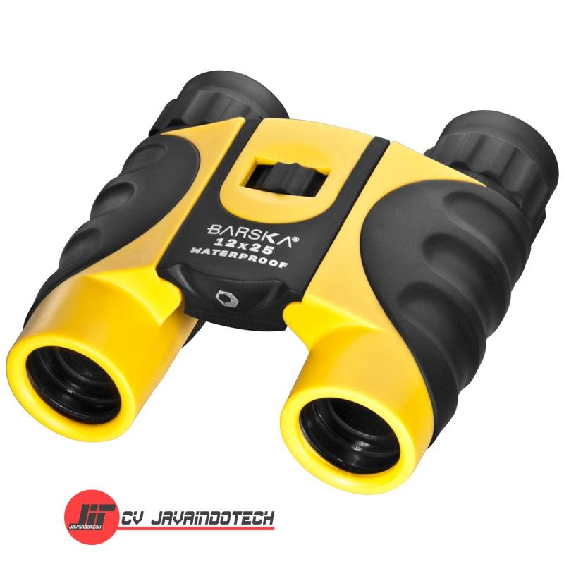 Review Spesifikasi dan Harga Jual Barska 12x25 Colorado Waterproof Binoculars original termurah dan bergaransi resmi