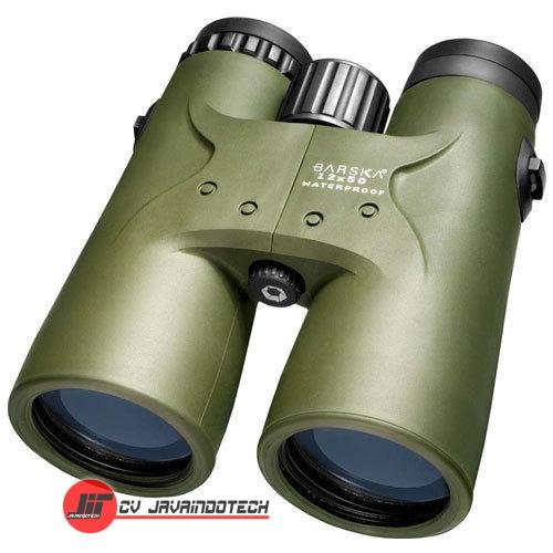 Review Spesifikasi dan Harga Jual Barska 12x50 WP Blackhawk original termurah dan bergaransi resmi