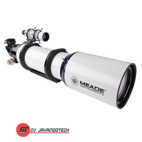 Review Spesifikasi dan Harga Jual Meade 130mm Series 6000 ED Triplet APO original termurah dan bergaransi resmi