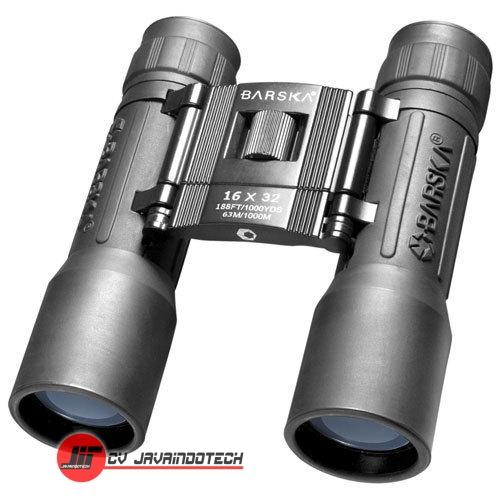 Review Spesifikasi dan Harga Jual Barska 16x32 Lucid View Binoculars original termurah dan bergaransi resmi