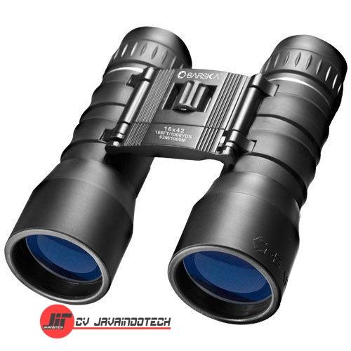 Review Spesifikasi dan Harga Jual Barska 16x42 Lucid View Binoculars original termurah dan bergaransi resmi