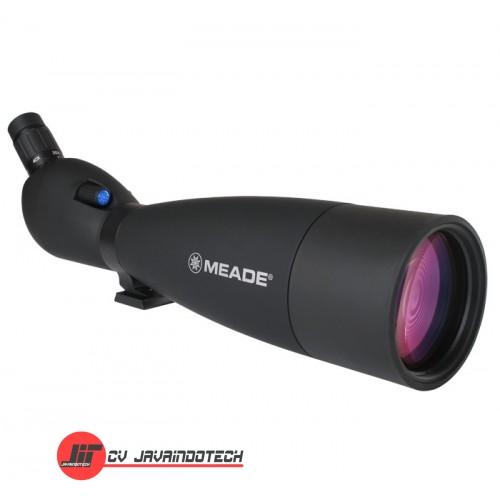 Review Spesifikasi dan Harga Jual Meade Wilderness™ Spotting Scope - 20-60x100mm original termurah dan bergaransi resmi