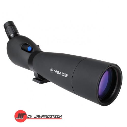 Review Spesifikasi dan Harga Jual Meade Wilderness™ Spotting Scope - 20-60x80mm original termurah dan bergaransi resmi