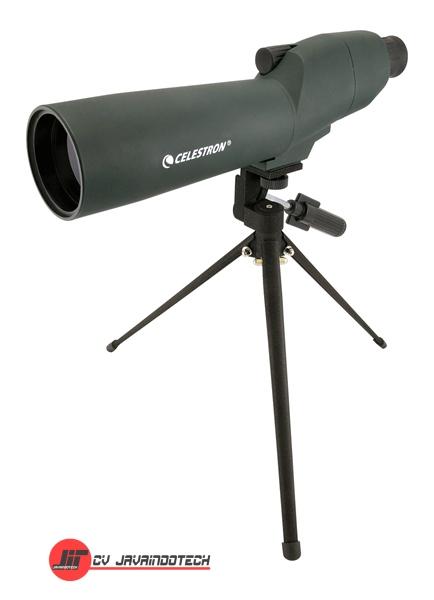 Review Spesifikasi dan Harga Jual Celestron 20-60x 60mm UpClose Spotting Scope original termurah dan bergaransi resmi
