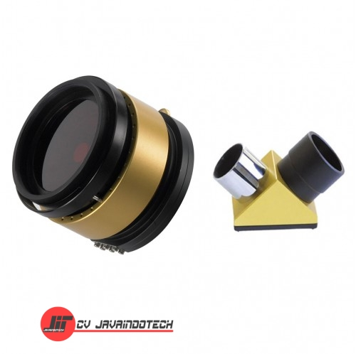 Review Spesifikasi dan Harga Jual Meade Coronado SolarMax II 40mm Solar Filter set with RichView tuning and 5mm Blocking Filter original termurah dan bergaransi resmi